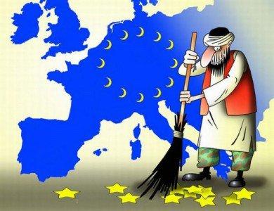 Европейските лидери са безпомощни пред радикалния ислям