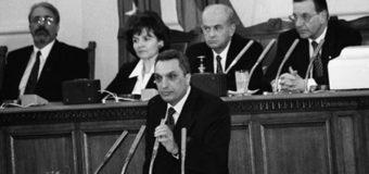20 години от кабинета Костов и крахът на сините надежди