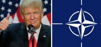 Последиците от отбранителните операции на НАТО
