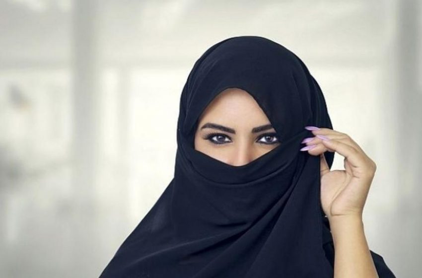 арабска-жена
