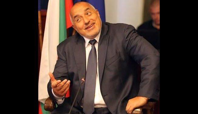 Оказа се, че най-подготвените за изборите в датата определена от другаря Радев са единствено ГЕРБ. Случайност!?