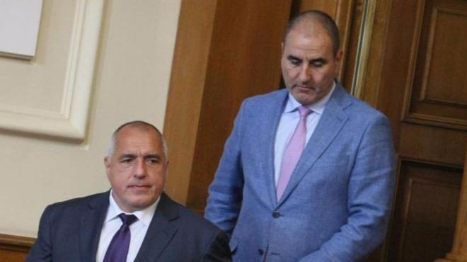 ГЕРБ определи водачите на листи