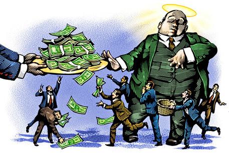 Със спирането на приватизацията държавата се готви да краде и ни подготвя за гръцката криза?!
