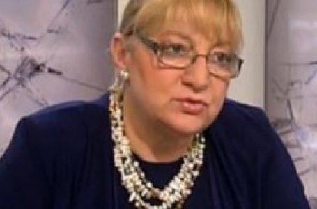 Магдалена Ташева към българите в чужбина: Защо не гласувахте, за гъби ли бяхте?!