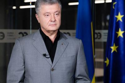 Порошенко пред дилема- военно положение в Украйна означава обявяване война на Русия