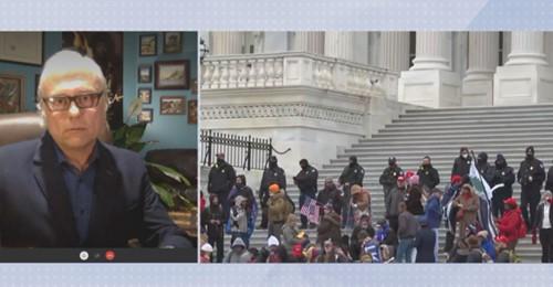 Журналистът Симеон Гаспаров: Тръмп оставя като наследство една срамна Америка
