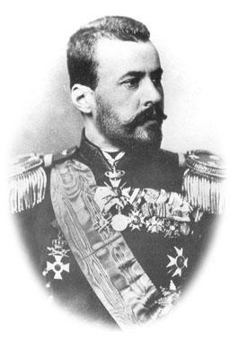 Генерал-Сава-Муткуров