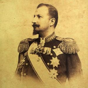 Фердинанд: Народът величае най-долните хора и на тях поверява съдбата си