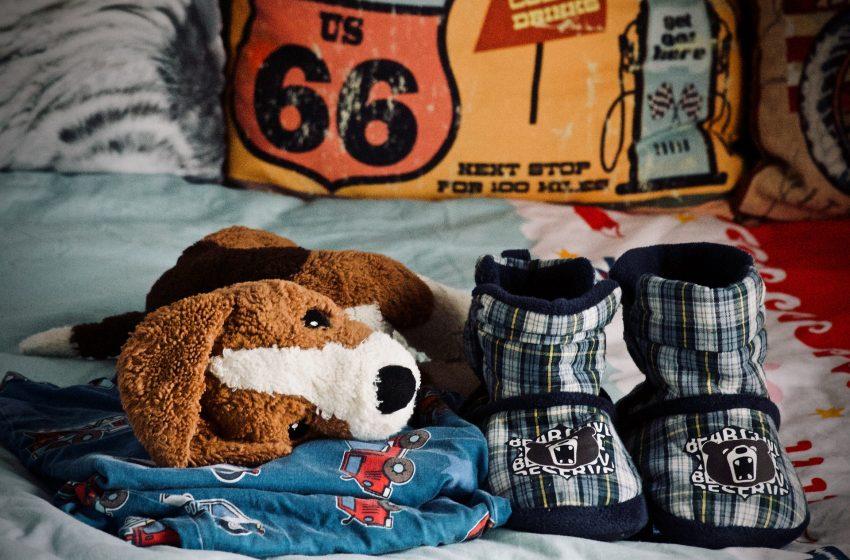 Пижами за детската градина – пижами за момичета и момчета