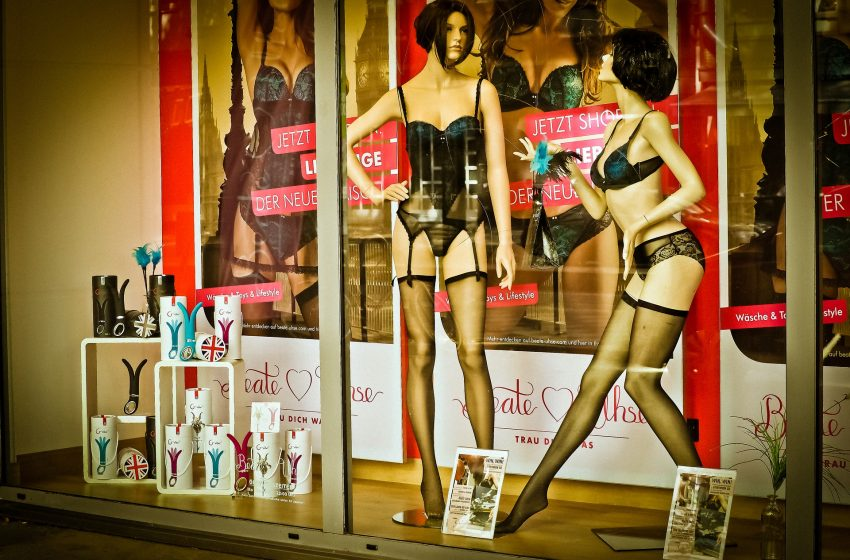 5 причини да пазарувате онлайн в секс шоп