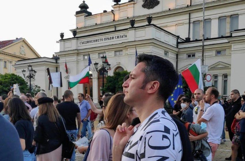 Кристиян Вигенин: БСП се бори години наред срещу статуквото