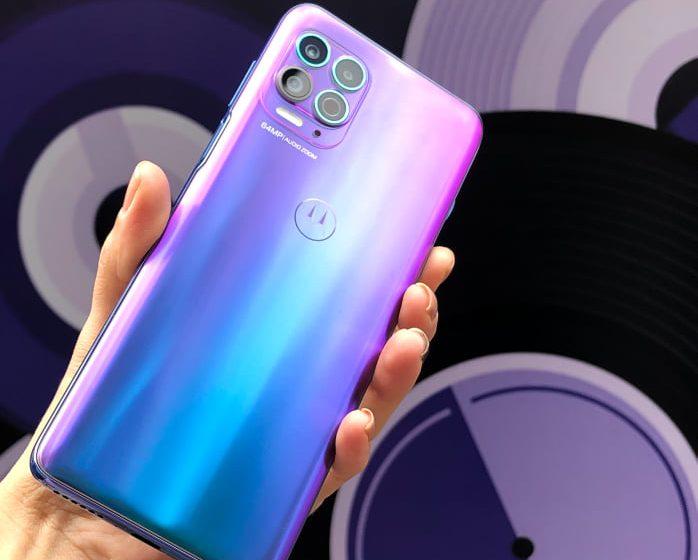 Moto G 100 е най-мощният телефон на motorola, който се превърна в новият фаворит на българските популярни личности, фотографи и геймъри