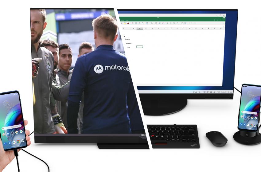 """Как платформата """"Ready For"""" от Motorola ще реши вечния спор за телевизора по време на Европейското първенство по футбол"""