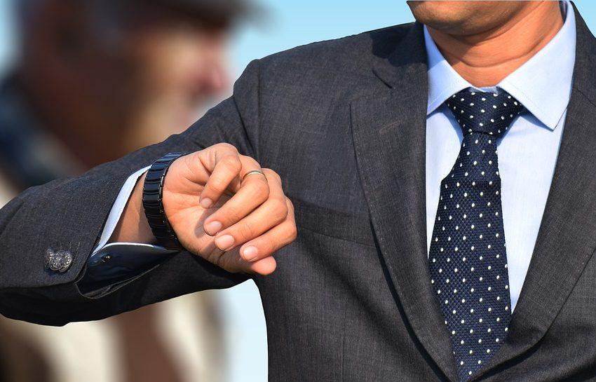 Офис стил за мъже: Как да поддържате отличен стил в ежедневието си на работа